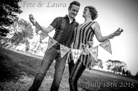 Peter & Laura July 18th 2015